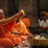 Celebration of Maha Shivaratri at Belur Math