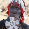 The Mursi Tribe Of Ethiopia