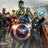 The Avengers – Team of Super Humans