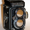 A Photographic Legend Rolleiflex TLR