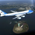 Air Force One – The Safest...
