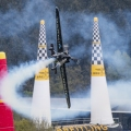 Spectacular Red Bull Air Race 20...