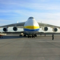 The Worlds Biggest Plane Antonov...