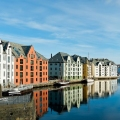 Alesund – The Most Beautif...