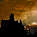 Bran Castle aka Draculas Castle