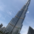Burj Khalifa – The Tallest...