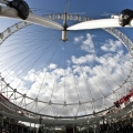 Facts About London Eye Ride