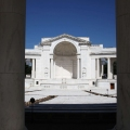 The Memorial Amphitheater at Arl...
