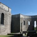 St. Raphaels Ruins in Ontario, C...