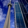 CN Tower – Toronto Landmar...