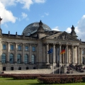 Visit the Reichstag in Berlin