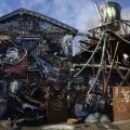 Abode of Chaos Opus IX (1999-201...