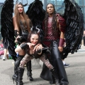 Best Costumes from Comic Con in ...