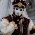 Carnival Costumes at Santa Maria...