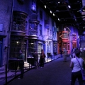 The Making of Harry Potter, Warn...