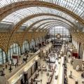 Musee d Orsay in Paris
