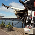 Oor Wullie Bucket Trail in City ...