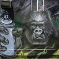 Street Art and Graffiti in Los A...