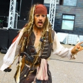 Hastings Pirate Day 2016