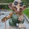 Troll – Norwegian Symbol f...