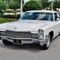 1968 Cadillac DeVille Hardtop Se...