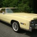 1978 Cadillac Eldorado Biarritz ...