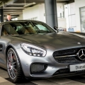 2016 Mercedes-AMG GT S Photos