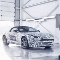 Jaguar F-Type Will Be a Rival fo...