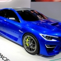 New York International Auto Show...