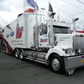Race Car Haulers