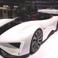 Ren RS Turbine Supercar