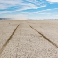 Speed Racing at El Mirage Dry La...
