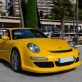 Supercars in Monaco Before Formu...