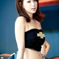 Hot Korean Models at Seoul Motor...