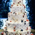 Creative Wedding Cakes Inspirati...