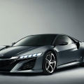 Acura NSX Concept 2013 Wallpaper...