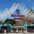 Theme Park – Six Flags Mag...