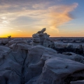 The Beautiful Bisti/De-Na-Zin Wi...
