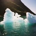 Greenland Glacier Melting Faster