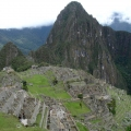 Where is Machu Picchu ?