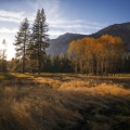 Marvelous Yosemite in Fall