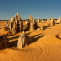 The Pinnacles, Nambung National ...
