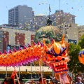 Chinese Lunar New Year 2014, Mel...