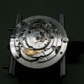 Inside Rolex Watch