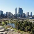 Perth, Australia – 5 Inter...