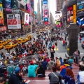 Times Square – Most Visite...