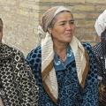 Uzbekistan – Travel to Cen...