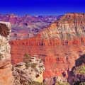 The Grand Canyon in Gorgeous Col...