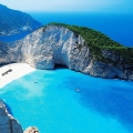 Most Spectacular Navagio Beach, ...