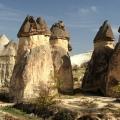 Nature Wonder Cappadocia